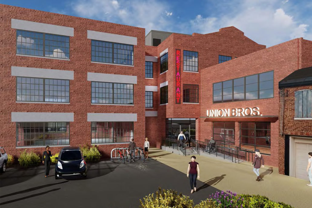 Union Brothers Furniture Mchenry Project Consultants